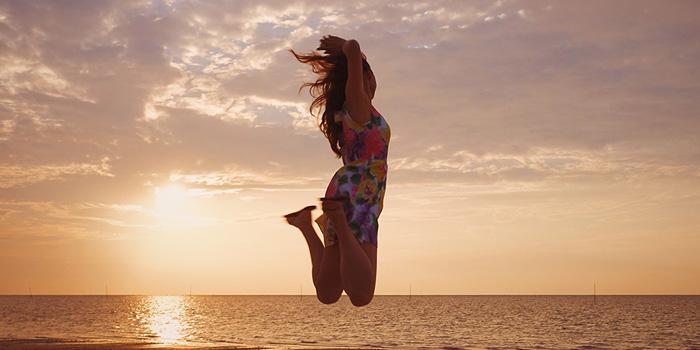できる女性はストレス解消が上手!『食べる、飲む、買う』に頼らない賢いストレス解消法