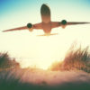 """夢の世界一周旅行。 飛行機なら""""超格安""""だった!"""