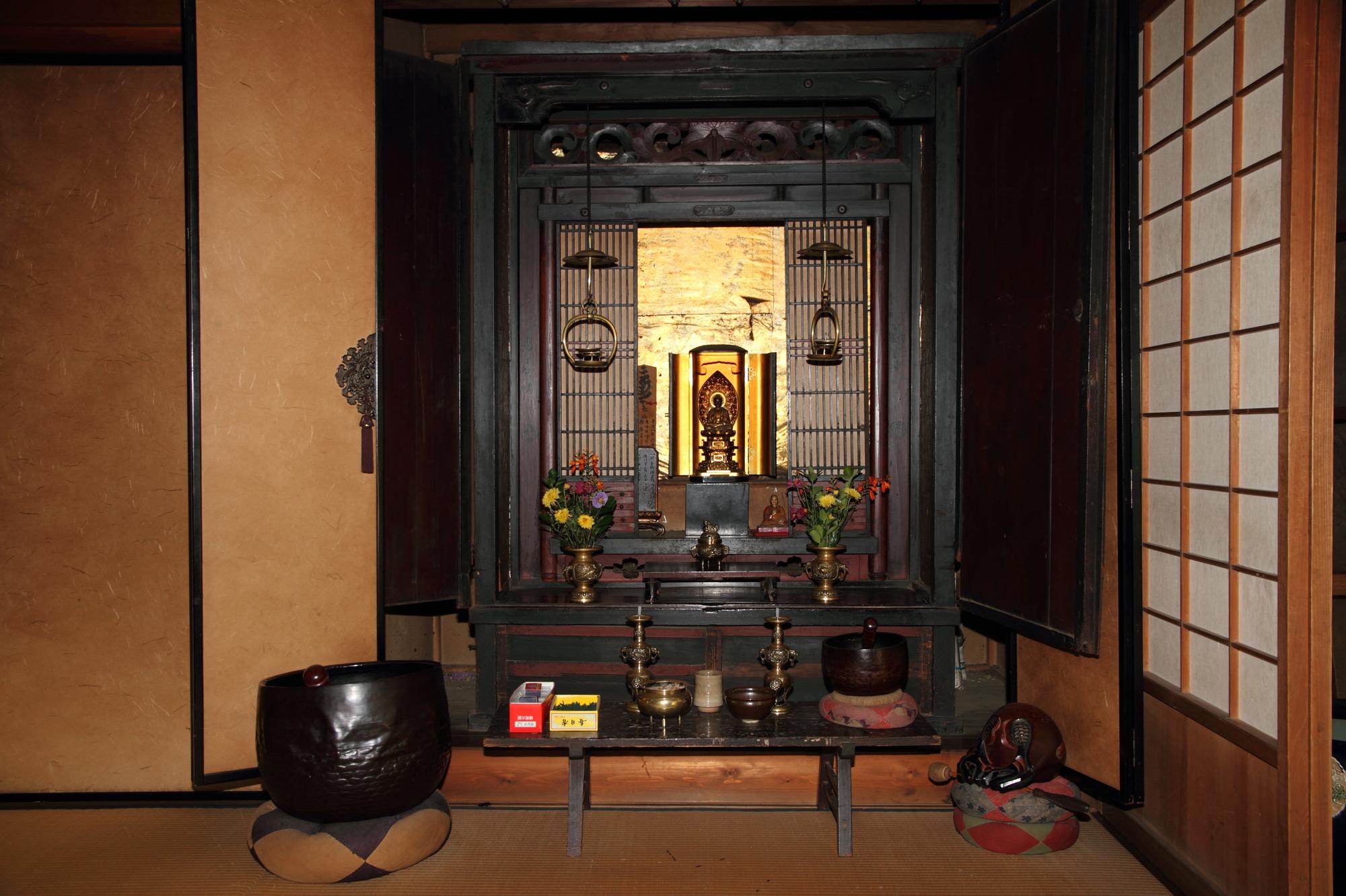 画像マネセツ095(草川)/仏壇の価格や価値