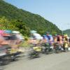 大きな経済効果を生む、自転車ロードレース「クリテリウム」