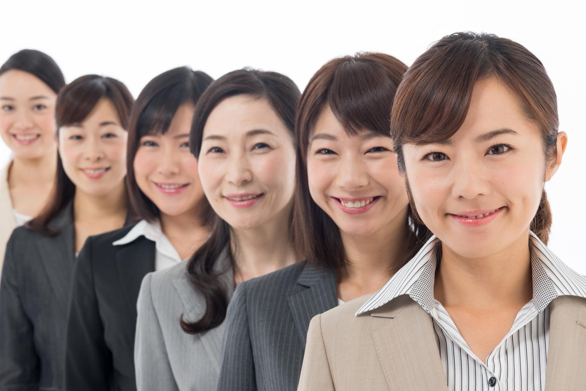 マネセツ156(岩城)専業主婦希望率・第1位の日本/メイン