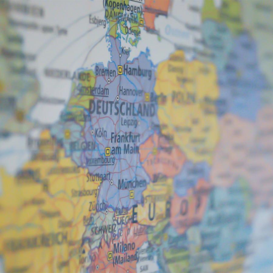 欧州:今年の政治リスクを意識