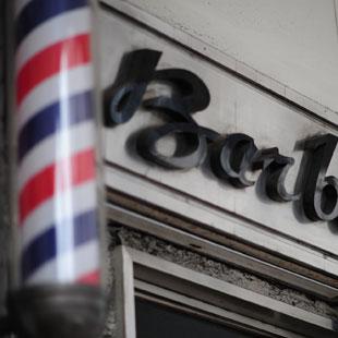 """激安散髪店、美容室勢力が拡大する昨今、""""昔ながらの理髪店""""の運命は?"""