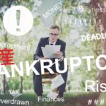 2016上半期の倒産件数は1990年度以来、26年ぶりの低水準。 ところで、企業の「倒産」の正しい定義とは?