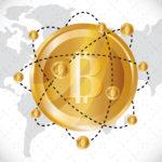 最高値を更新し続けるビットコイン。仮想通貨から目が離せない!
