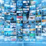 動画広告、デジタルサイネージ市場の推計から、広告の新たな可能性を探る