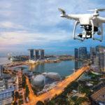 空撮だけじゃない!空の産業革命をもたらすドローンビジネスの可能性