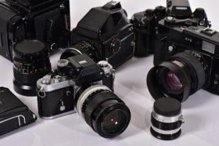 歴史や価値とともに変化する「お値段」② ── カメラ