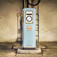 ガソリン高騰から見る、原油を巡る地政リスク