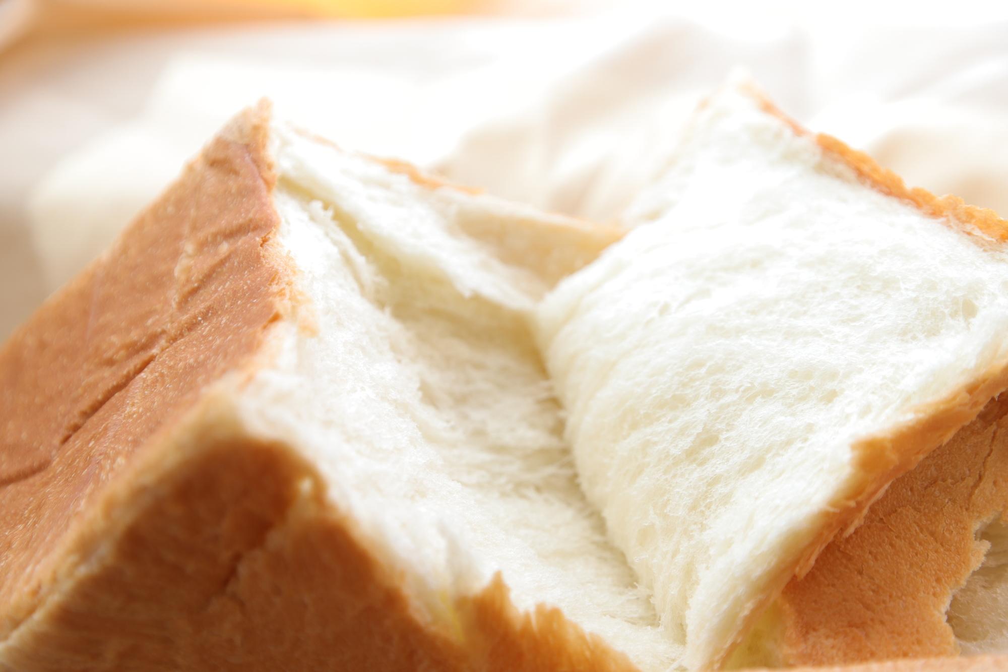 食パン 高級