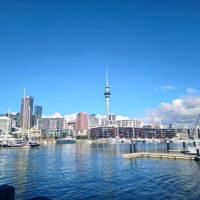 ニュージーランドの投資考察