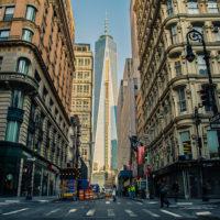 米国不動産投資考察