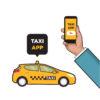 乗車前なのに運賃確定。既存概念を覆すタクシーが本格導入!